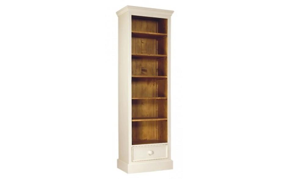 Smalle Open Boekenkast Met La Dl 6022